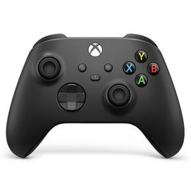 Official Xbox Series X & S Wireless Controller - Black