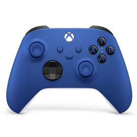 Official Xbox Series X & S Wireless Controller - Blue