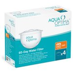 more details on Aqua Optima 60 Day Water Filter - 4 Pack.