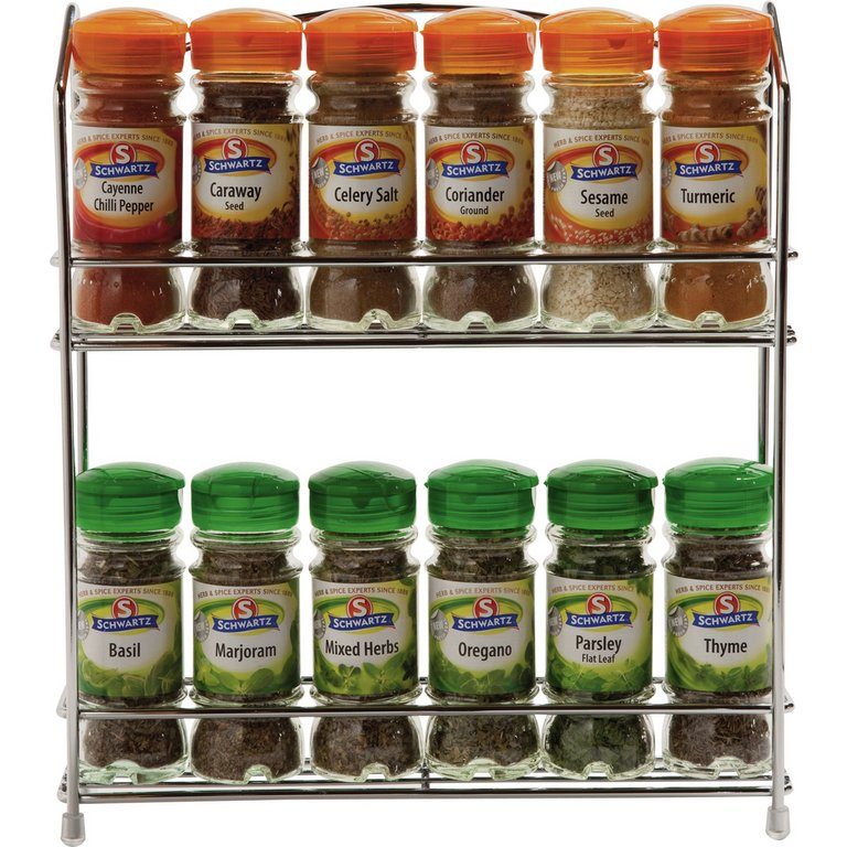 Canadian Organic Spice and Herb Company supplies the Splendor Garden retail brand of organic, nut-free, and gluten-free herbs, spices, and seasoning blends.