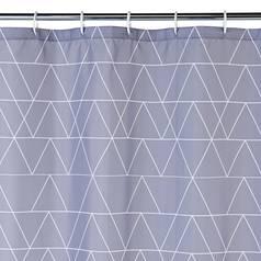 Argos Home Shower Curtain