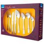 more details on Amefa Masters Bead 44 Piece Cutlery Set.