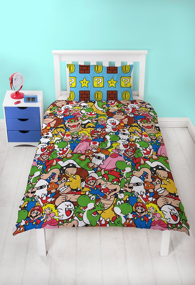 Kids Bedding Sets Childrens Bedding Duvet Covers Argos
