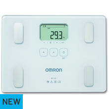 Omron BF212 Body Fat Scales