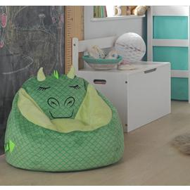 Argos Home Dragon Beanbag Chair