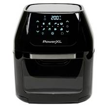 Power Air Fryer 3-in-1 Multi-Functional Cooker