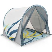 Babymoov 1 Man 1 Room Anti-UV Tent - Tropical