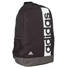 Adidas Linear Backpack - Black 4f62fb012ef95