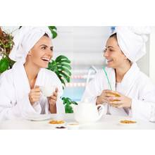 Spa Day with Afternoon Tea for Two Gift Experience