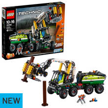 LEGO Technic Forest Machine - 42080