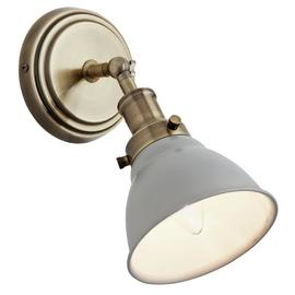 Argos Home Tudway Spot Light - Grey