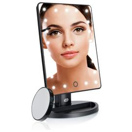 Rio 21 LED Illuminated Cosmetic and Make-up Mirror