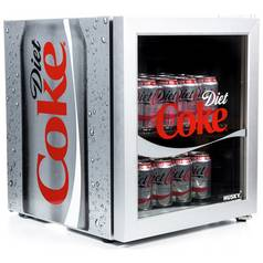 Husky Diet Coke 46 Litre Drinks Cooler