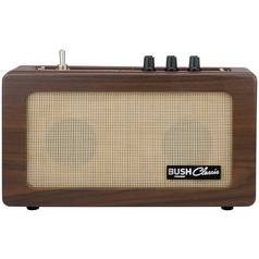 Bush Classic Retro Bluetooth Mini Speaker