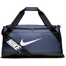 Nike Brasilia Medium Holdall - Blue
