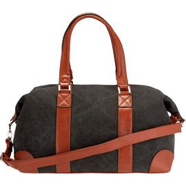 Go Explore Signature Small Black Holdall