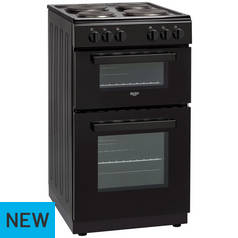 Bush DHBET50B Electric Cooker - Black