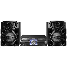 Panasonic AKX710E High Power Speaker System
