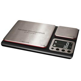 Heston Blumenthal Double Platform Digital Scale