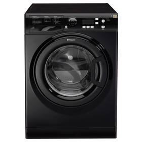 Hotpoint WMXTF942K.R 9KG 1400 Spin Washing Machine - Black