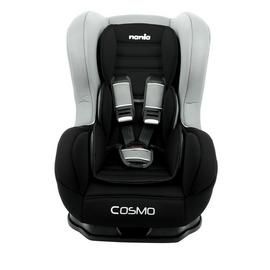 Nania Cosmo SP Luxe Group 0+/1 Car Seat - Grey