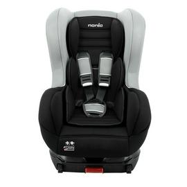 Nania Cosmo SP Luxe Isofix Group 0+/1 Car Seat - Grey