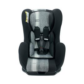 Nania Linea Cosmo SP Group 0+/1 Car Seat - Grey