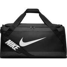 Nike Brasilia Large Holdall - Black