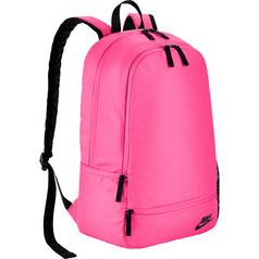 c525068133 Nike Classic North Solid Backpack - Pink