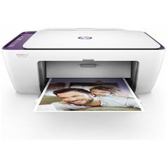 HP Deskjet 2634 Wireless AIO Printer & Instant Ink Trial
