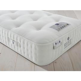 Rest Assured Naturals Pocket Sprung Mattress - Soft