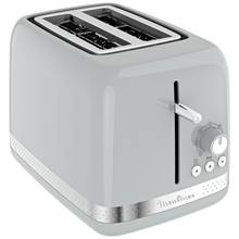 Moulinex LT300E41 2 Slice Toaster - Pepper
