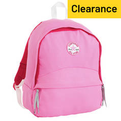 Converse All Star Backpack - Light Pink 0e728f090bd4f