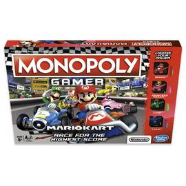 Monopoly Gamer Mario Kart from Hasbro Gaming