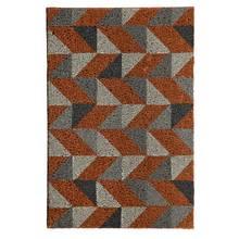Argos Home Coir Geo Doormat