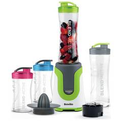 Breville Blend Active Family Blender - Multicoloured