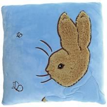 Beatrix Potter Peter Rabbit Cushion