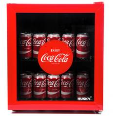 Husky Coca-Cola 46 Litre Drinks Cooler