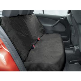 Water Resistant Rear Car Seat Cover