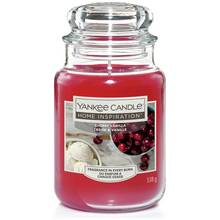 Yankee Candle Large Jar Candle - Cherry Vanilla