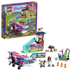 LEGO Friends Heartlake Airplane Tour - 41343