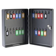 Master Lock 19cm 25 Key Cabinet Safe