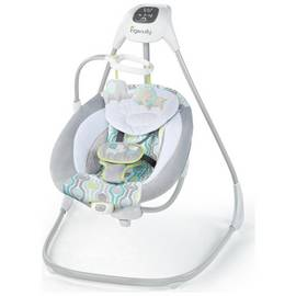 Ingenuity Simple Comfort Baby Swing - Everston Best Price, Cheapest Prices