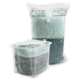 Protect & Store Pack of 2 Extra Large Vacuum Storage Bags