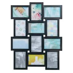 Photo Frames Multi Aperture Large Picture Frames Argos