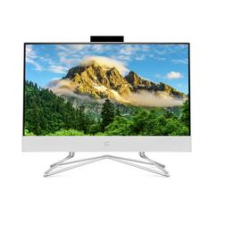 HP 22in Celeron 4GB 128GB FHD All-in-One PC