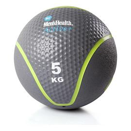 Men's Health Medicine Ball - 5kg