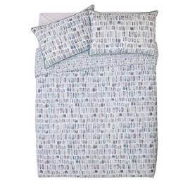 Argos Home Mark Making Bedding Set - Double