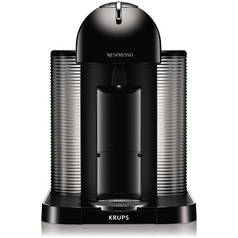 Nespresso by Krups XN901840 Vertuo Coffee Machine - Black