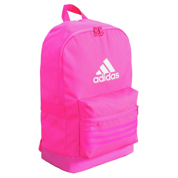 Buy Adidas SMU Backpack - Pink  085c4c3845c63